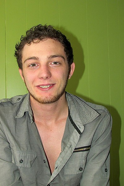 Hot nude gay guy video